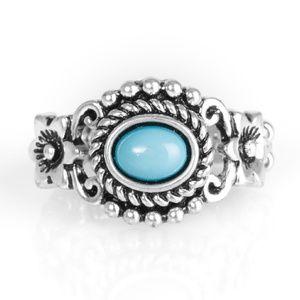 All Summer Long - Blue Ring